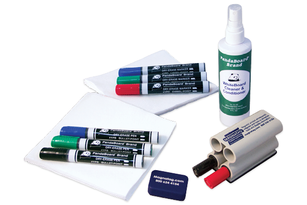 Dry Erase Supplies