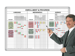 Student Enrollment & Progress Tracker