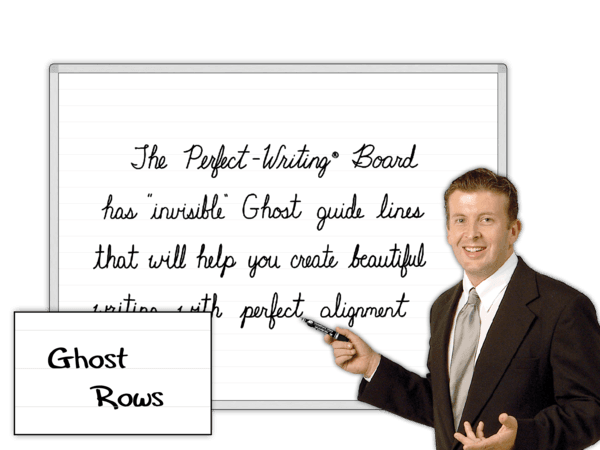 Perfect-Writing® Whiteboards
