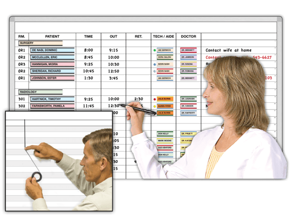 Hospital U-Design-It™ Patient ChartMaker® Kits