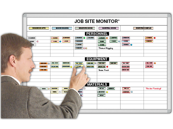Job-Site Monitor™