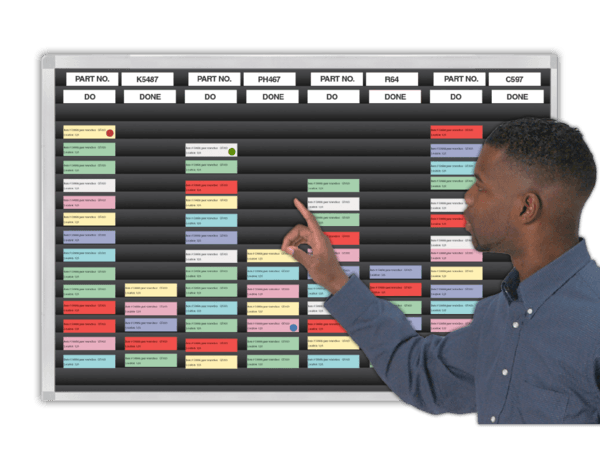 Kanban Do-Done™ Board CardView® System