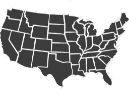 state maps us maps