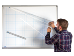 Film- OverSkins™ for Whiteboards