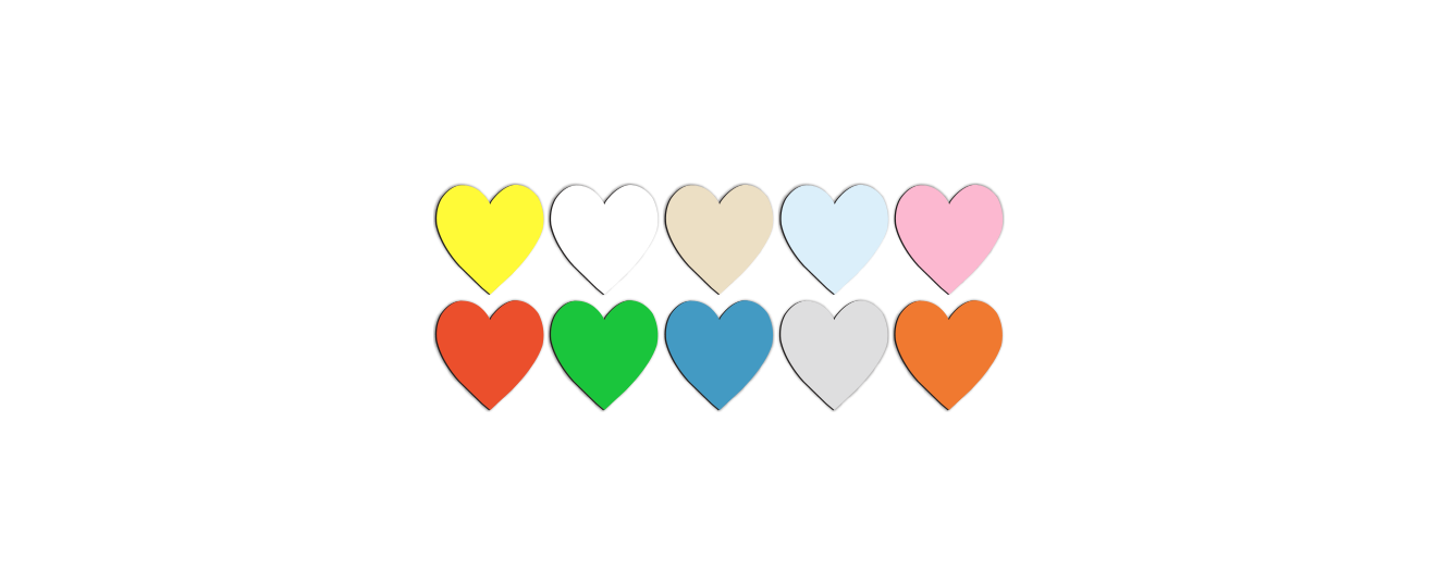 Magnet Heart Symbol 1 38 S Hrt13m