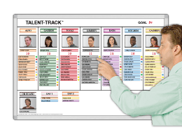 Talent-Track™ Staff Recruiting