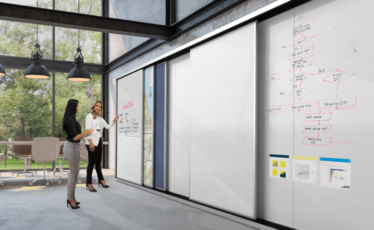 Of Any Wall E So You Can Exhibit All Your Important Information On Our Convenient Sliding Panels