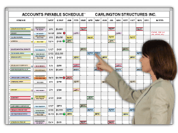 Accounts Payable Schedule™