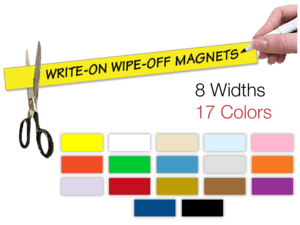 Magnets For Whiteboards