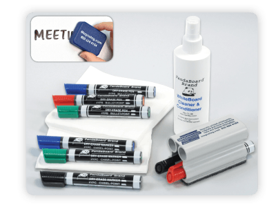 Whiteboard Dry-Erase Tool Kit