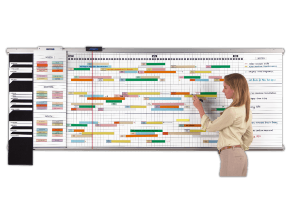 ExpandaPanel® Modular Timeline Track Schedules Expandable to any length. Many options