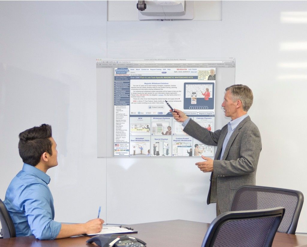 top ways to utilize a whiteboard for a presentation