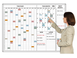 Personal Year Time-Task Planner