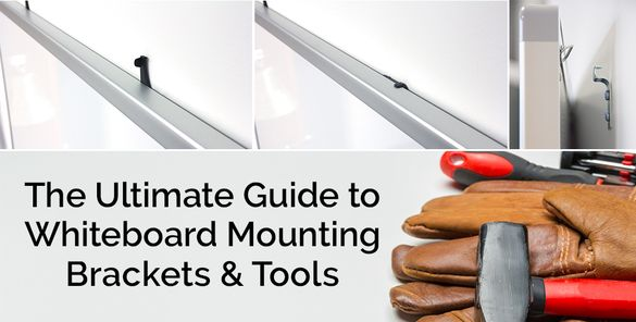 The Ultimate Guide To Whiteboard Mounting Brackets Tools