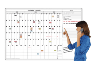 OverView® Time Planner