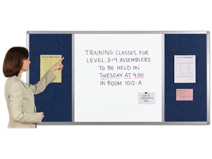 Bulletin & White Boards